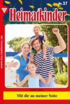 Heimatkinder 37 - Heimatroman (ebook)