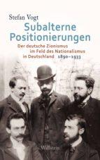 Subalterne Positionierungen (ebook)