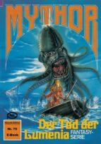 Mythor 75: Der Tod der Lumenia (ebook)