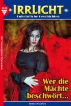 Irrlicht 30 - Gruselroman (ebook)