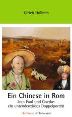 Ein Chinese in Rom (ebook)