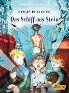 Akademie der Abenteuer, Band 3 - Das Schiff aus Stein (ebook)