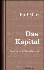 Das Kapital (ebook)