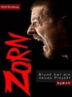 Zorn! - Brunk hat ein neues Projekt (ebook)