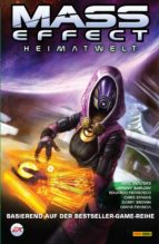 Mass Effect Band 4 - Heimatwelt (ebook)