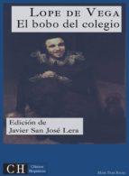 El bobo del colegio (ebook)