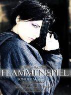 Flammenspiel - Sonderausgabe - 3 Thriller (ebook)