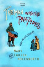 The Man with the Pan Pipes (ebook)