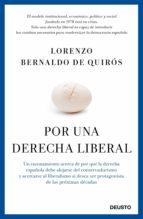 Por una derecha liberal (ebook)