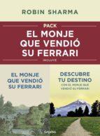 Pack: El monje que vendió su Ferrari (ebook)