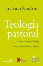 Teología pastoral (ebook)