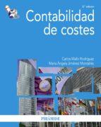 Contabilidad de costes (ebook)