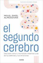 El segundo cerebro (ebook)