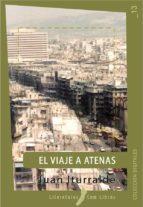 El viaje a Atenas (ebook)