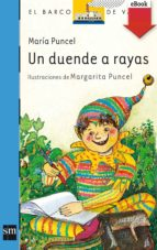 Un duende a rayas (eBook-ePub) (ebook)