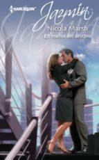 En manos del destino (ebook)