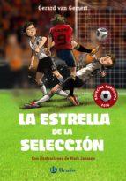 La estrella de la selección (ebook)
