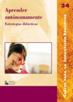 Aprender autónomamente (ebook)