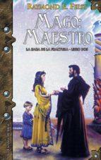 Mago Maestro (ebook)