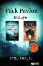 Pack Stel Pavlou (ebook)