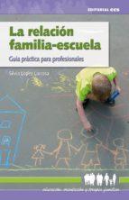 La relación familia-escuela (ebook)