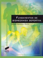 Fundamentos de Biomecánica deportiva (ebook)