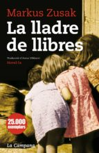 La lladre de llibres (ebook)