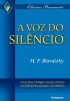 A Voz do Silêncio (ebook)