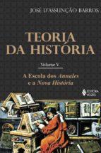 Teoria da História, vol. V (ebook)