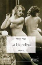La biondina (ebook)