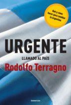 Urgente llamado al país (ebook)