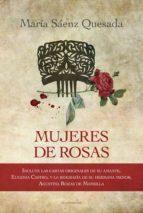Mujeres de Rosas (ebook)