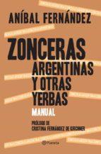 Zonceras argentinas y otras yerbas (ebook)