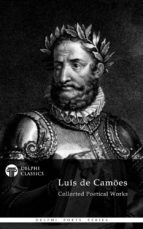 Delphi Collected Works of Luis de Camoes (Illustrated) (ebook)