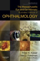 The Massachusetts Eye and Ear Infirmary Illustrated Manual of Ophthalmology (ebook)
