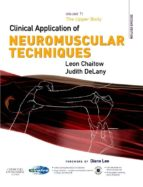 Clinical Application of Neuromuscular Techniques, Volume 1 (ebook)