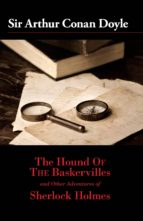 The Hound of the Baskervilles and Other Adventures of Sherlock Holmes (ebook)