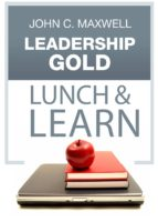 Leadership Gold Lunch & Learn