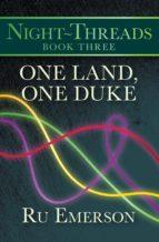 One Land, One Duke (ebook)