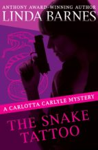 The Snake Tattoo (ebook)