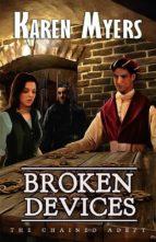 Broken Devices (ebook)