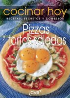 Pizzas y tortas saladas (ebook)