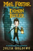 Mel Foster and the Demon Butler (ebook)
