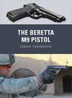 The Beretta M9 Pistol (ebook)