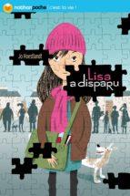 Lisa a disparu (ebook)
