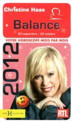 Balance 2012 (ebook)