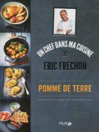 Pomme de terre - Eric Frechon (ebook)