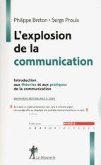 L'explosion de la communication (ebook)