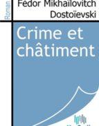 Crime et châtiment (ebook)