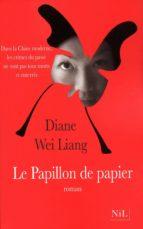 Le Papillon de papier (ebook)